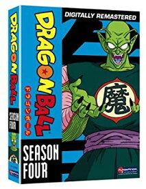 【中古】Dragon Ball: Season 4 [DVD] [Import]