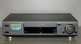 【中古】SONY VHS ビデオデッキ  SLV-FT11
