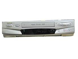 【中古】VHSビデオデッキ 三菱 HV-G33 リモコン付き 一週間保証  (21778)