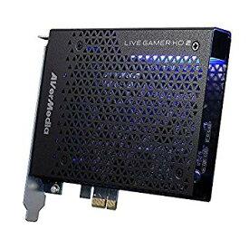 【中古】AVerMedia Live Gamer HD 2 C988 PC内蔵型キャプチャーボード DV427