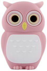 【中古】Fruitshop Owl Driver 4GB pink DR10021-4P