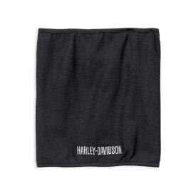 【純正品】HARLEY-DAVIDSON◆ハーレーダビッドソン・ Wind-Resistant Fleece Neck Tube・ウィンド-レジスタント フリース ネックチューブ・ネックウォーマー・ウィンドプロフリース[S・Lサイズ]・フェイスマスク:98233-18VX