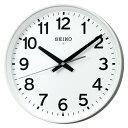 どっとカエール誕生祭7周年企画 全商品2〜10倍ポイント 6月16日17時より/セイコー 掛時計(電波時計 掛け時計 壁掛け時計 電波クロ…
