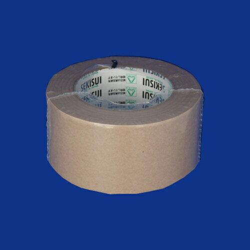 セキスイ クラフトテープ 紙製 500 寸法:幅60mm×長50m