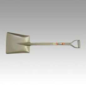 浅香工業 金象印プロ用ショベル 規格:角型