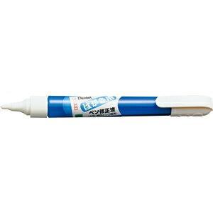 エントリーでポイント5倍4日20時より/ぺんてる ペン修正液〈はがき用〉 7ml