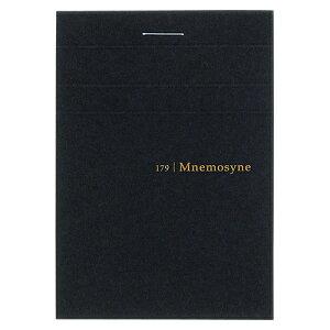 マルマン メモパッド ニーモシネ 5mm方眼罫 レポート用紙 5ミリ方眼罫 A7