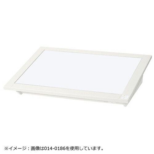 時間指定不可 代引不可 ウチダ メーカー直送品 トレース台  卓上タイプ  A1型 調光無し LEDタイプ 照度:約4500ルクス