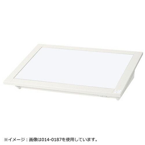 時間指定不可 代引不可 ウチダ メーカー直送品 トレース台  卓上タイプ  A1型 調光式 LEDタイプ 照度:約4500ルクス
