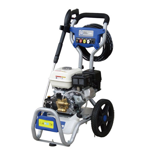 エントリーで全商品ポイント+5倍/代引不可 ブルークリーン AR エンジン式高圧洗浄機 BLUE CLEAN 1440