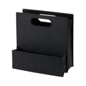 レイメイ藤井 ツァイトベクター ミーティングボックス デスクタイプ ZVB386B(ブラック)