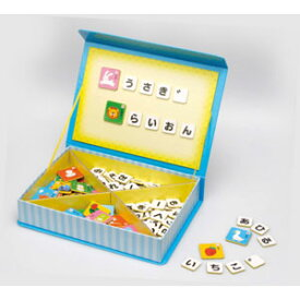 銀鳥産業 まなびっこ マグネットボックス  知育玩具