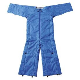 キングジム 着る布団&エアーマット フリーサイズ