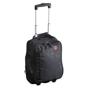全商品ポイント2〜10倍16日23時59分まで/ エンドー スパッソ ステップ2 リュックキャリーS スーツケース 1−031 クロ(クロ)