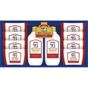 全商品ポイント2〜10倍26日23時59分まで/ 牛乳石鹸 マイフレンド ギフト品 プレゼント 贈り物 祝い GMF20