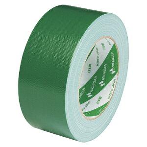 ニチバン 布カラーテープ(ライトグリーン)