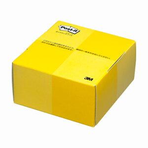 スリーエム ポスト・イット[R] ポップアップノート 紙箱 ディスペンサーセット (レモン)