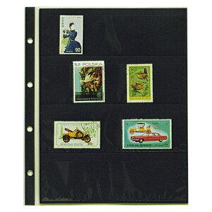 全商品ポイント5倍23日20時より/テージー コレクションアルバム スペアポケット 切手大型単片サイズ