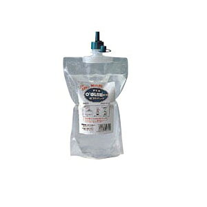 フエキ オーグルー 補充液 容量:650ml