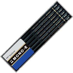 全商品ポイント3倍2月28日23時59分まで/ トンボ鉛筆 鉛筆 モノR 事務用 2B