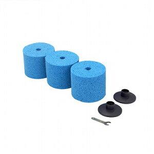 テラモト 吸水ローラー オプション 300 スペアスポンジセット