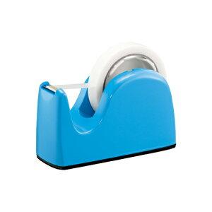 プラス テープカッターTC−301(ライトブルー)