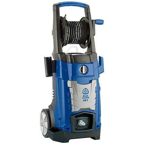 代引不可 AR 高圧洗浄機 ブルークリーン AR 391PLUS 自吸両用型 フルコンプリートセット