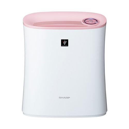 シャープ 空気清浄機 (〜13畳) FU−G30−P プラズマクラスター7000(ピンク系)