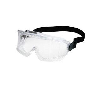 レックス ゴーグル型保護メガネ【YF0201】 ST−34499