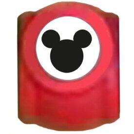 ペーパーインテリジェンス ディズニーパンチS ミッキーマウス クラフトパンチ