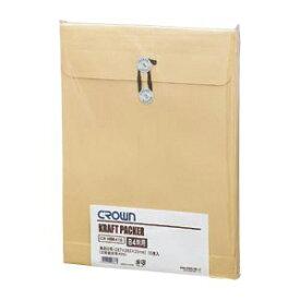 クラウン クラウンクラフトパッカー 10枚入 規格:角0/B4判用