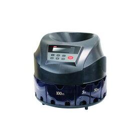 ダイト コインソーター DCS−500 ミニ勘太 mini KANTA 小型硬貨選別計数機