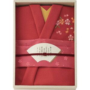 彩美 きもの姿 ふろしき・小ふろしきセット ギフト品 プレゼント 贈り物 祝い 2012(ローズ)