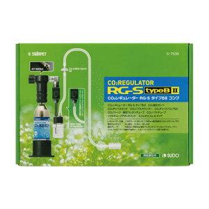 全商品ポイント5倍18日23時59分まで/ スドー スターペット CO2レギュレーターRG−S タイプB2コンプ ペット用品