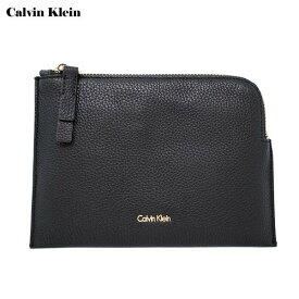 Calvin Klein カルバンクライン K60K604162 001 ポーチ クラッチバッグ レディース