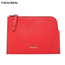 Calvin Klein カルバンクライン K60K604162 618 ポーチ クラッチバッグ レディース