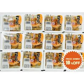 山田製菓/どーなつファーム/豆乳ドーナツ(プレーン)/110g×12個