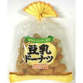 山田製菓/どーなつファーム/巾着豆乳ドーナツ(プレーン)/160g