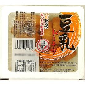 山田製菓/どーなつファーム/豆乳ドーナツ(プレーン)/110g