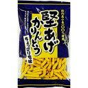 山田製菓/どーなつファーム/堅あげかりんとうちょっぴり塩味/100g