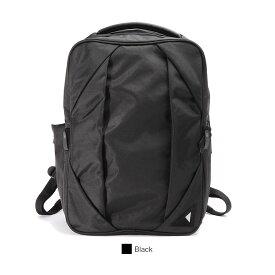 【正規販売店】ヌンク レクタングル バックパック リュック Rectangle Backpack 22.5L nunc NN002010