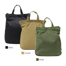 【正規販売店】エスエムエル ユーティリティ 2WAY トートバッグ L ブルックウッド ショルダー USA-CORDURA utility 2way tote bag L SML 907445