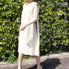 It is cell Ford CELFORD mail order cape style knit dress Lady's dress medium length knee-length no sleeve cape style knit dress knit layer whump pull dressy adult refined invite mom coordinates cwno191100 << targeted for a coupon >>