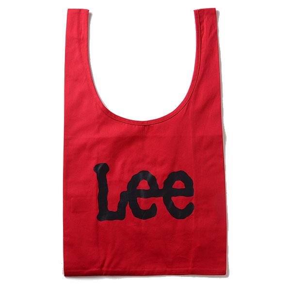【通3240円→30%OFF】 Lee リー 通販 CONVIENIENT BAG コンビ二エントバッグ レディース メンズ バッグ 鞄 便利 マザーズバッグ ママバッグ サブバッグ エコバッグ 大容量 a4 a3 カラー ブランド 人気 ビンテージ ヴィンテージ ロゴ LEE エドウィン 通販 LA0158