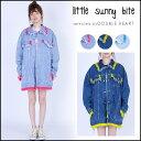 【通28944円→50%OFF】little sunny bite リトルサニーバイト [公式通販] denim jacket デニムジャケット レディース …