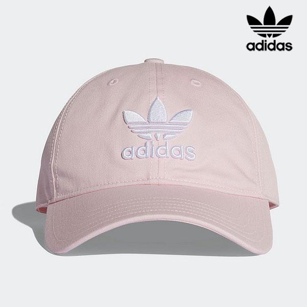 【ポイント20倍】アディダスオリジナルス adidas originals TREFOIL CAP メンズ レディース キャップ 帽子 ロゴ コットン ブランド br9720