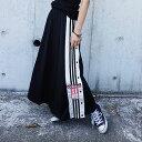 アディダスオリジナルス adidas originals 通販 SKIRT レディース ボトムス スカート マキシ丈 マキシスカート ロング…