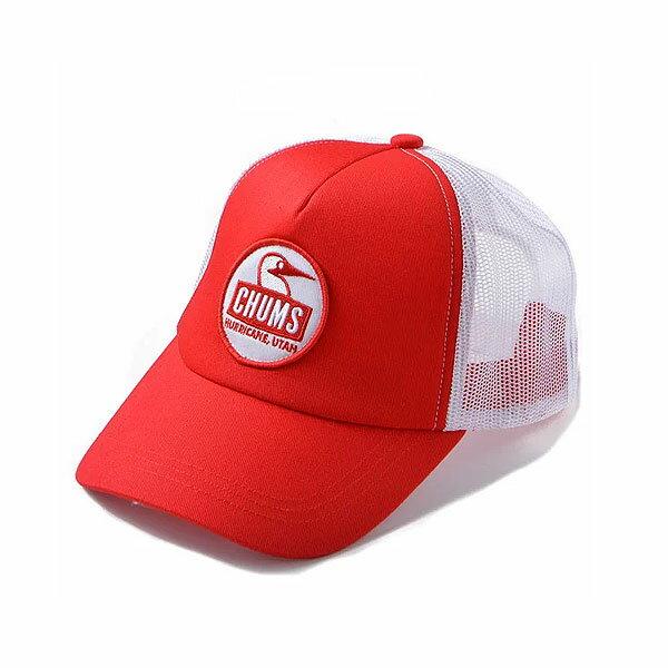 【ポイント10倍】CHUMS チャムス 通販 Boody Face Mesh Cap キャップ 帽子 メンズ レディース ユニセックス ロゴ メッシュ スナップバック ポップ カラフル cap アジャスタブル コットン ch05-1109 フェス
