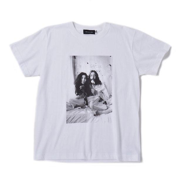 GOOD ROCK SPEED Tシャツ ジョンレノン ビートルズ レディース トップス Tシャツ ロックT プリントT ストリート アメカジ 半袖 綿100% フェス メール便 [クーポン対象]
