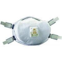 3M8233N100防毒・防塵マスク5個セット